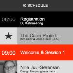 TEDxCopenhagen Program